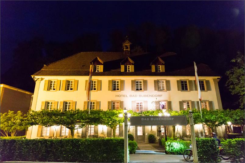 Hochzeitfeier Hotel Bad Bubendorf