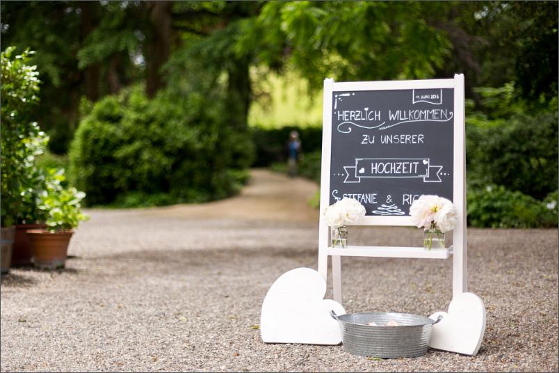Hochzeitsfotograf Basel - Merian Villa