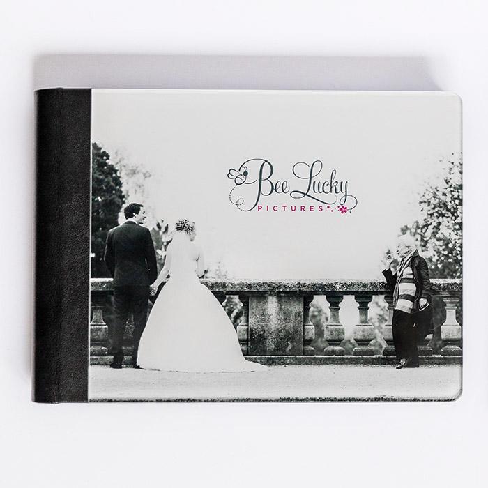 Geschenk Hochzeit Alben