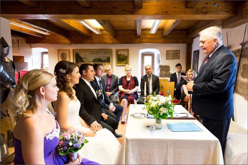 Hochzeit burg freiburg