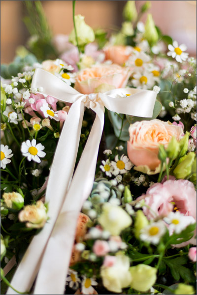 Hochzeit kirchliche Trauung Leuggern