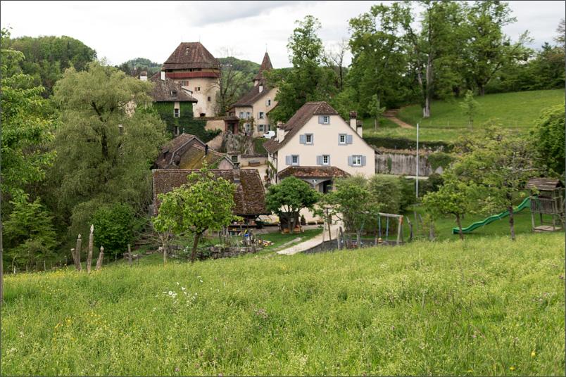 Hochzeitsfotograf Bad Bubendorf