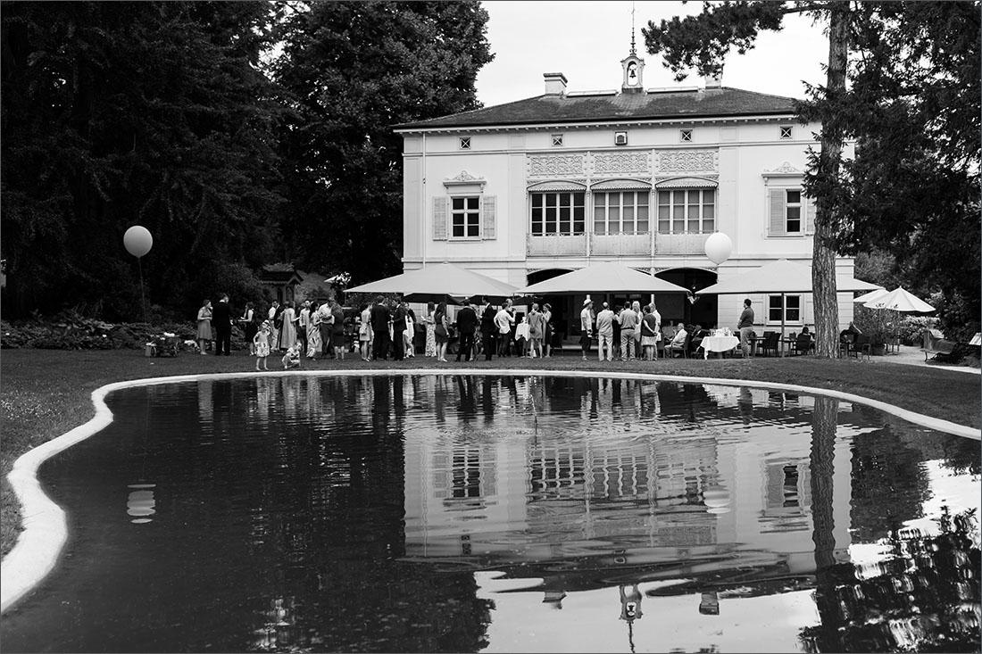 Café Merian Basel