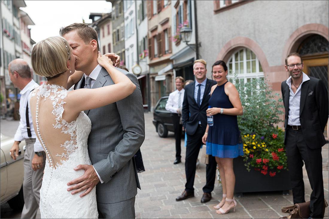 Hochzeitsfotografin Rheinfelden