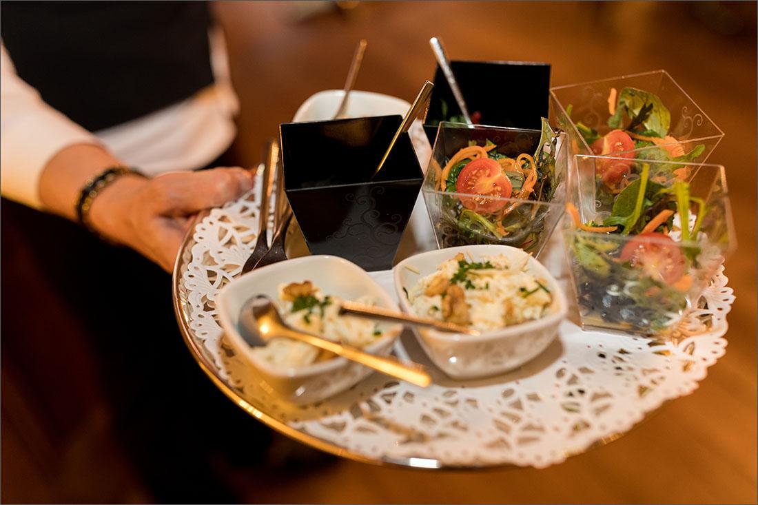 Hochzeitsfotografin Basel - Restaurant Schützenhaus Basel