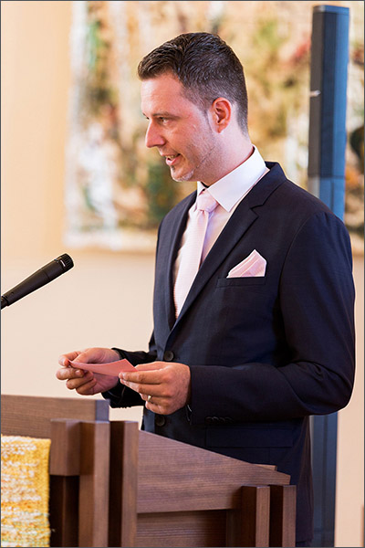 Taufe Binzen - Hochzeitsfotograf Lörrach