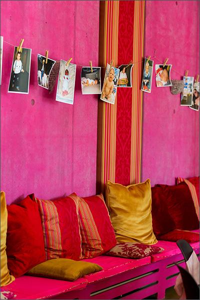 Feierlocation Wirtschaft Fünf Schilling - Hochzeitsfotograf Lörrach