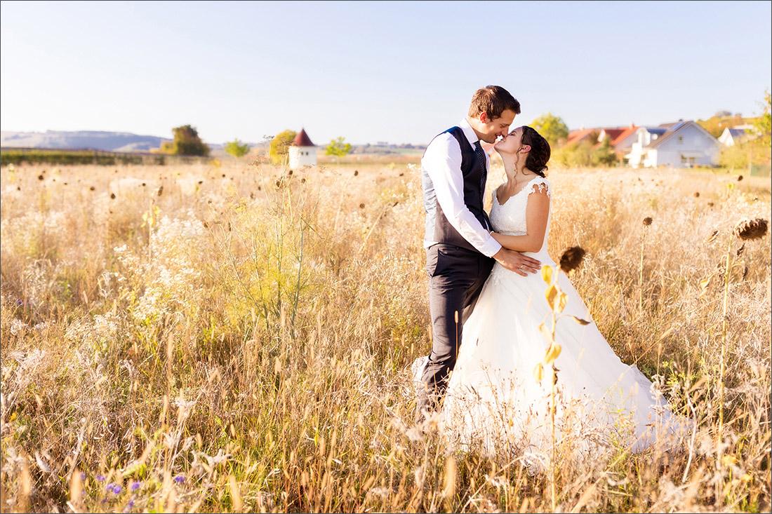 Brautpaar Fotos - Hochzeitsfotografin Lörrach Soraya Häßler