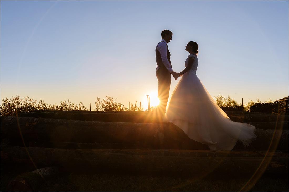 Hochzeitsfotograf Lörrach - Brautaarshooting