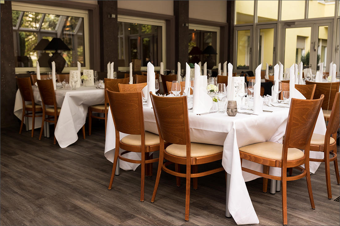 Hochzeitsfeier Hotel Eden in Karlsruhe
