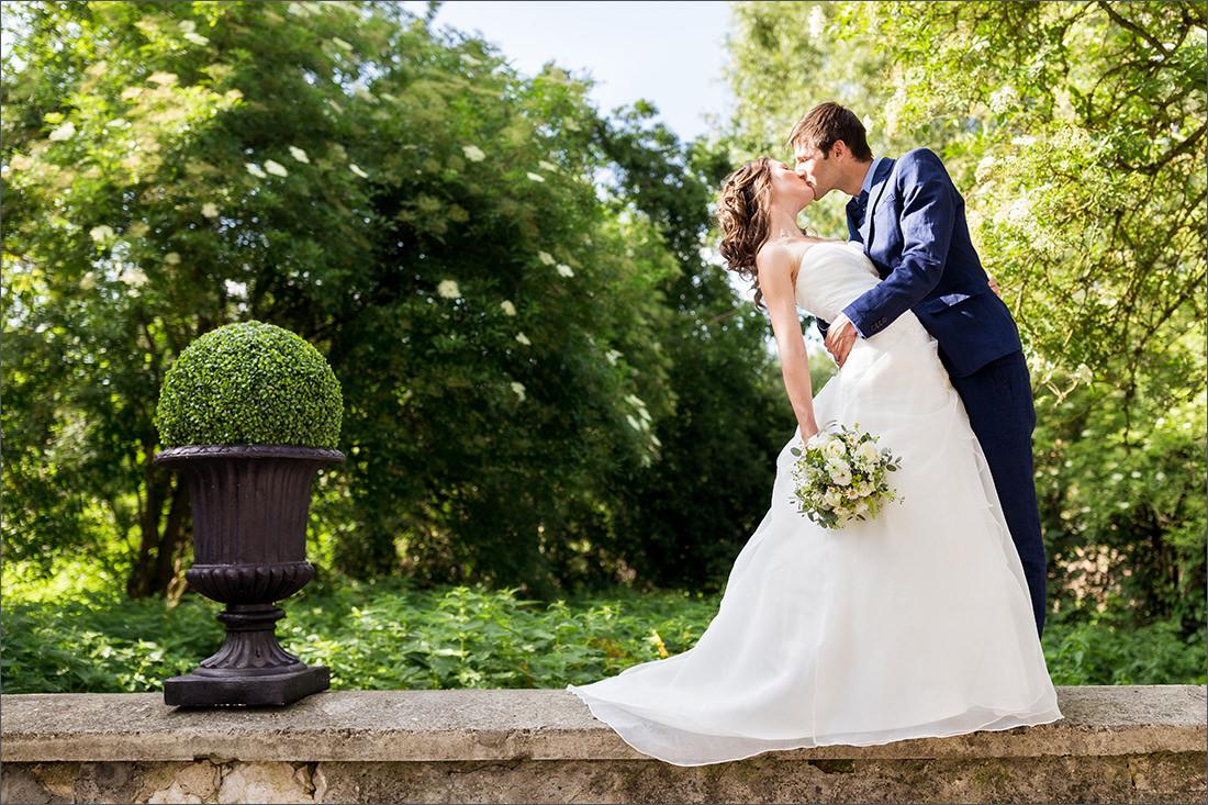 Brautpaar Fotoshooting Leymen