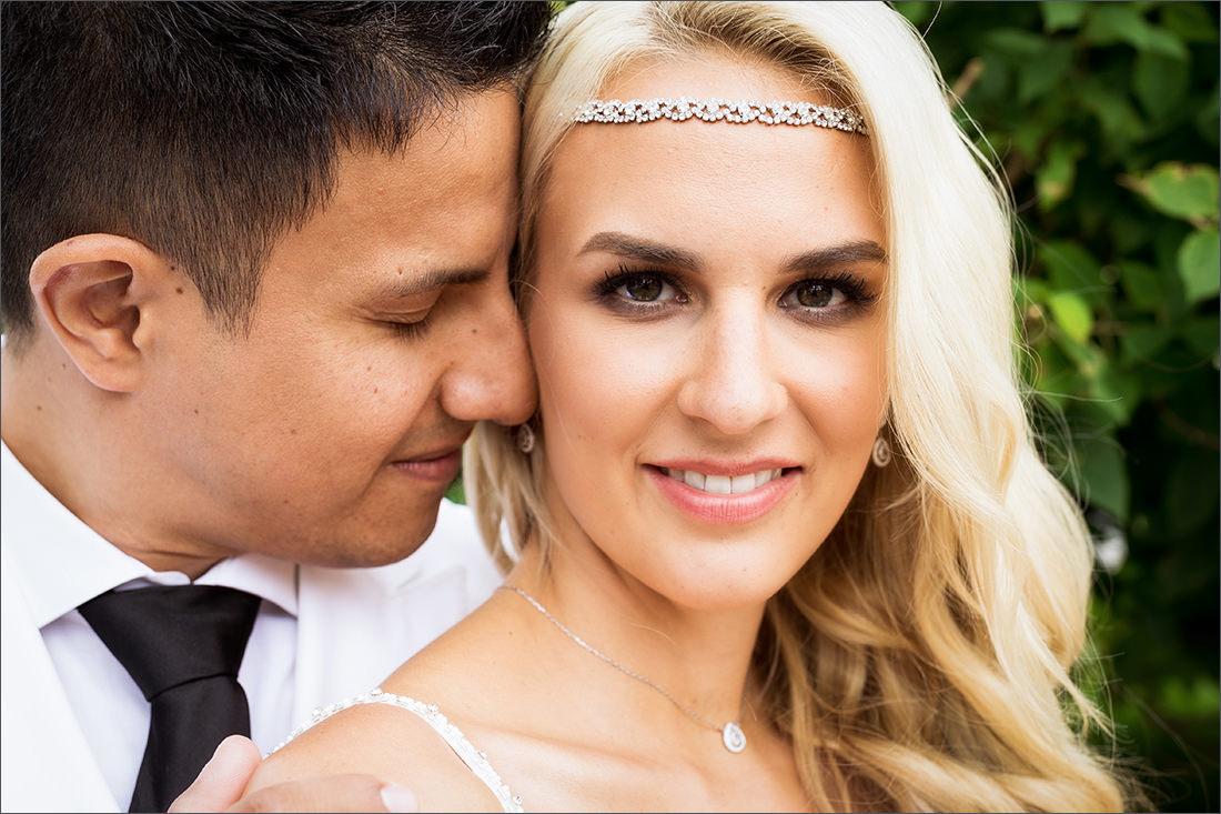 Brautpaar Fotoshooting Lörrach