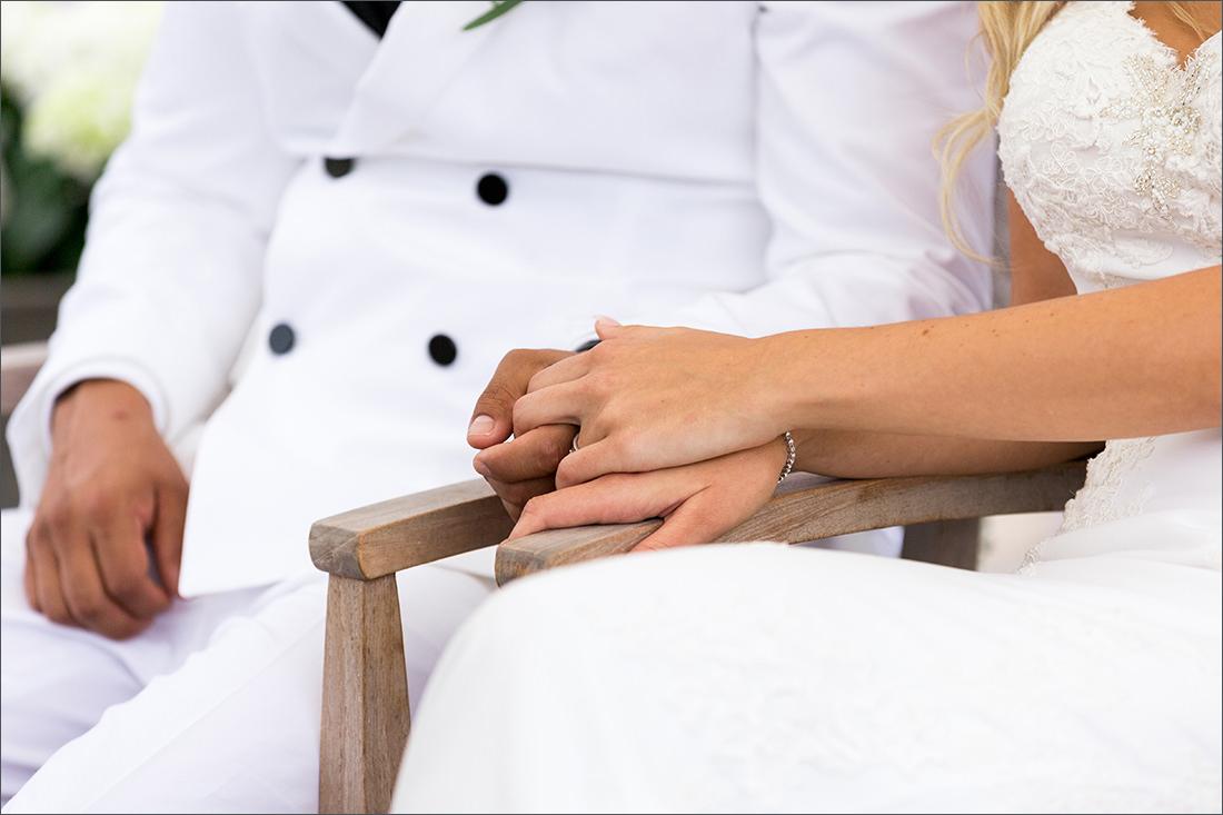 Trauung - Hochzeit - Villa Wenkenhof