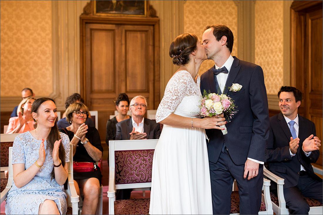 Standesamt Hochzeit Basel