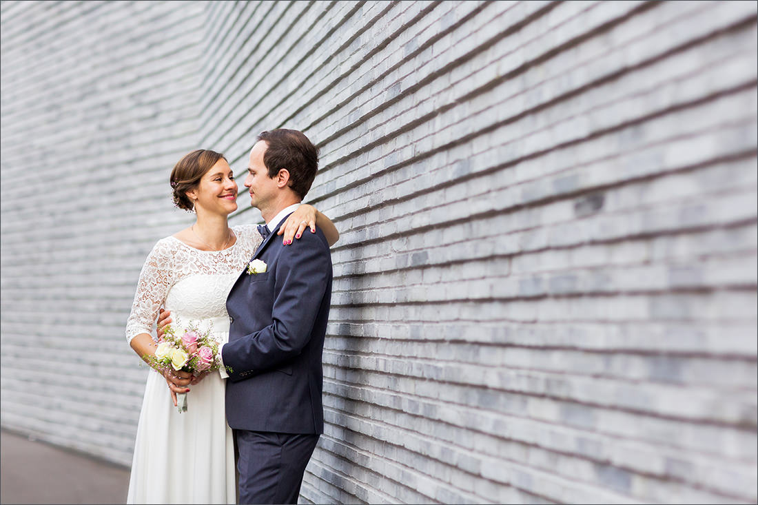 Brautpaar Fotos in Basel